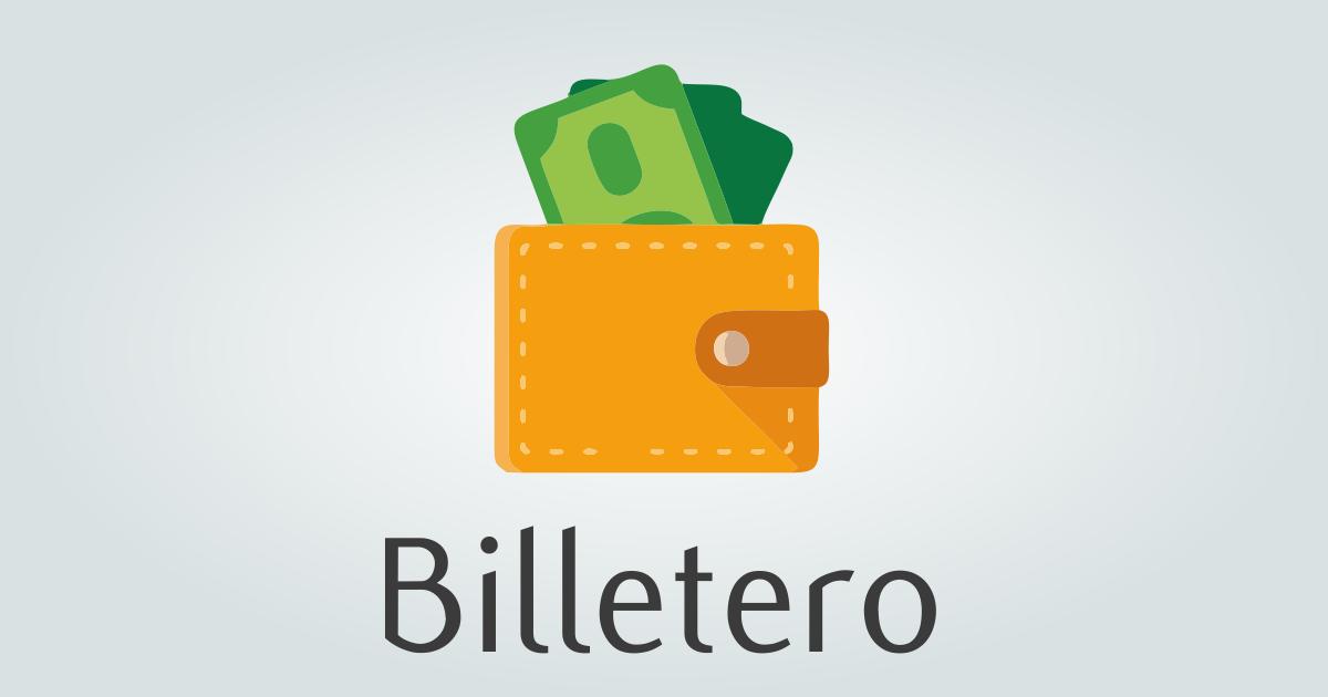 Billetero | Programación y más