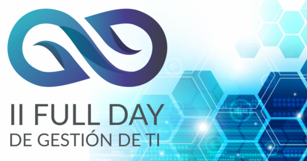 Full Day | Programación y más