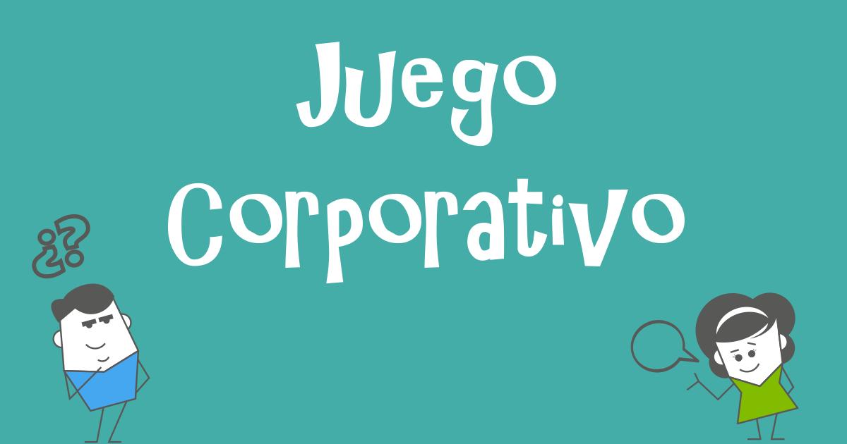 Juego Corporativo | Programación y más