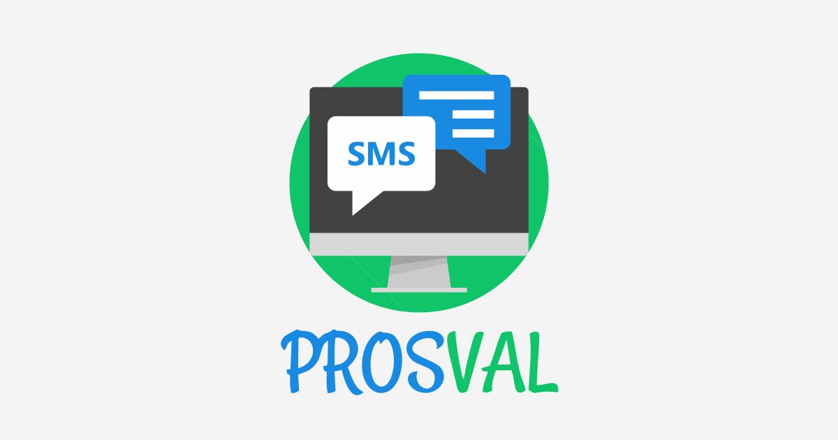Prosval | Programación y más