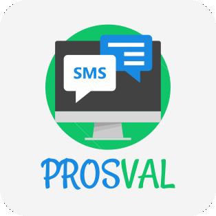 Logo | Prosval