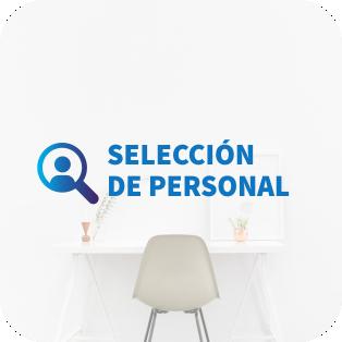Logo | App de selección