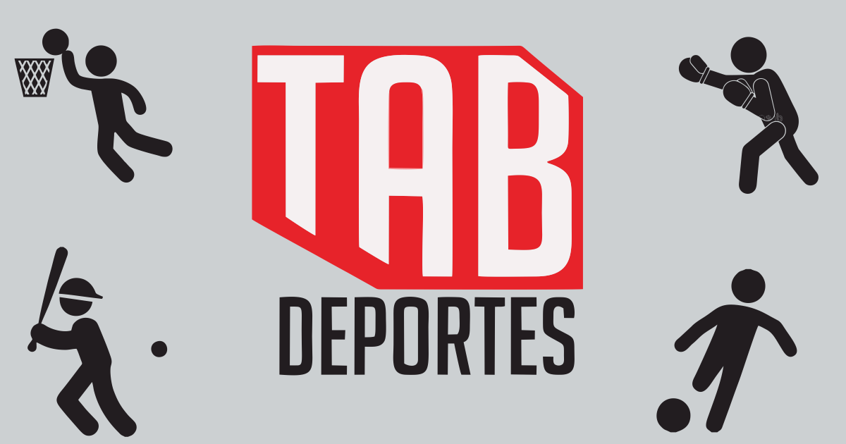 Tab Deportes | Programación y más