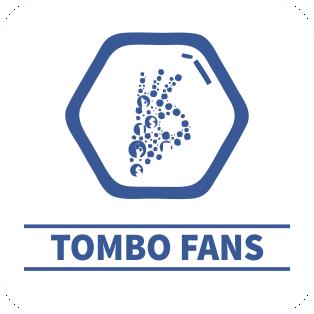 Logo | Tombo Fans